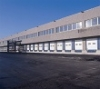 Sekcijska industrijska vrata xx